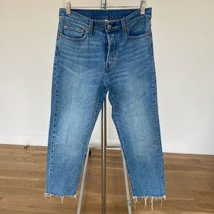 LEVI'S® PREMIUM Wedgie Fit Women's Jeans